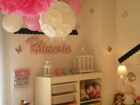 Premam s y beb s decoidea ilumina la habitaci n de tu beb - Apliques habitacion ...
