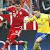 Hasil Bayern Munchen vs Arsenal 1-1 Leg 2 Liga Champions