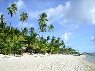 Island Garden City of Samal