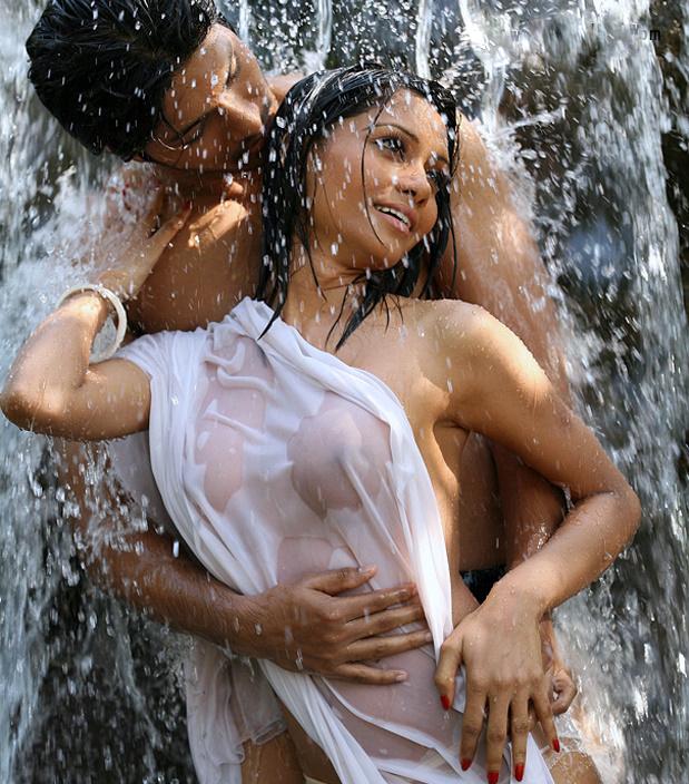 Indian Model Yatin Dandekar Nude Stills