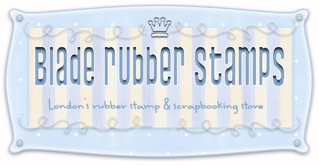 BLADE RUBBER BLOG