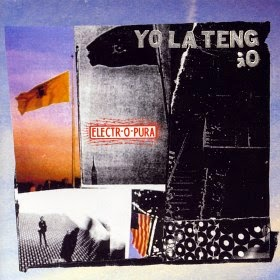 YO LA TENGO - Electr-O-Pura - Los mejores discos de 1995