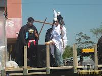Desfile Bufo 2013: