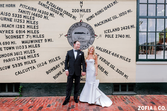 Nantucket Hotel and Resort Wedding