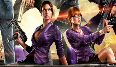 free download SAINTS ROW IV for pc