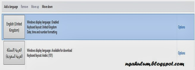 tombol keyboard berubah fungsi 2