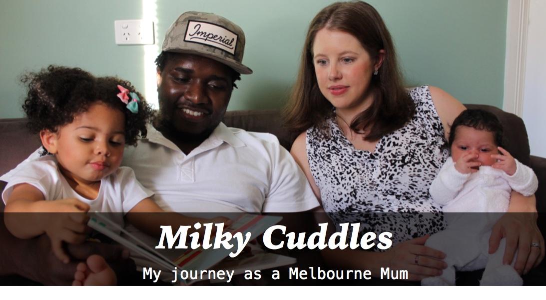 Milky Cuddles