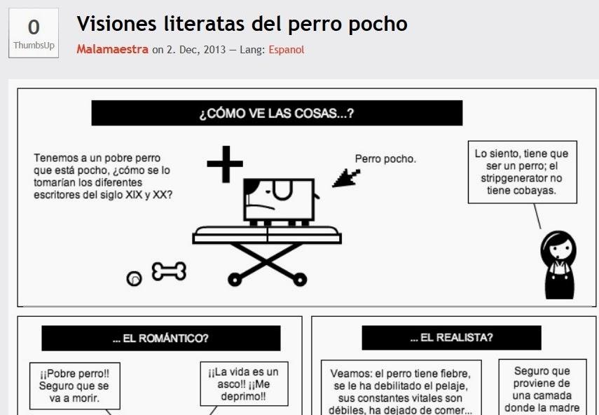 http://stripgenerator.com/strip/783867/visiones-literatas-del-perro-pocho/