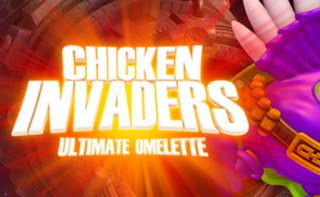 Chicken Invaders 4 PC Games