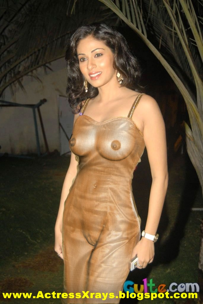 Raveena Tandon Nude Showing Her Boobs Pussy Fake