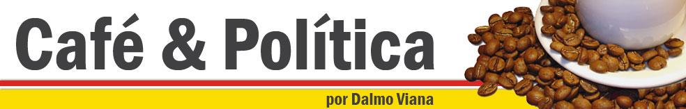 Café & Política por Dalmo Viana