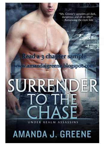 Surrender to the Chase
