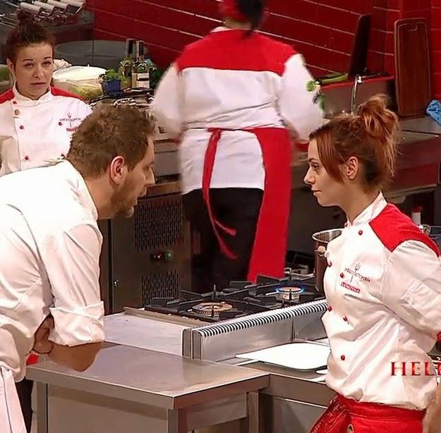 Ricks Cafe 4 Program Piekielna Kuchnia Hells Kitchen
