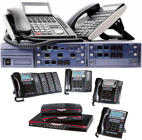 Lync Desk Phones vs. VoIP Systems vs. Business Bundles - Best Telephone Solutions