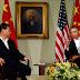 القمة الأمريكية الصينية: أوباما يتفق مع نظيره الصيني على ضرورة تجاوز الخلافات
