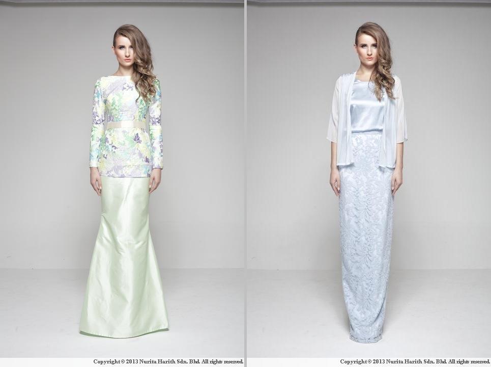 Baju Raya 'Ready To Wear - RTW'! Sesaje