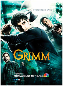 Download Grimm 2ª Temporada Legendado 2012