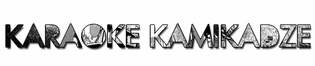 karaoke kamikadze