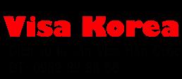 Dịch Vụ Visa Hàn Quốc - Visa du học, visa du lịch, visa thăm thân, chứng minh tài chính lùi ngày
