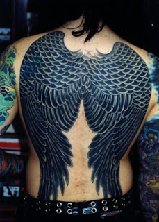 Davey Havok Tattoos - Celebrity Tattoo Ideas