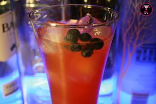 Cómo preparar el cóctel con vodka Elefante Rosa