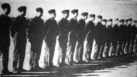 First BCATP Graduates