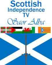 Scottish Independence TV