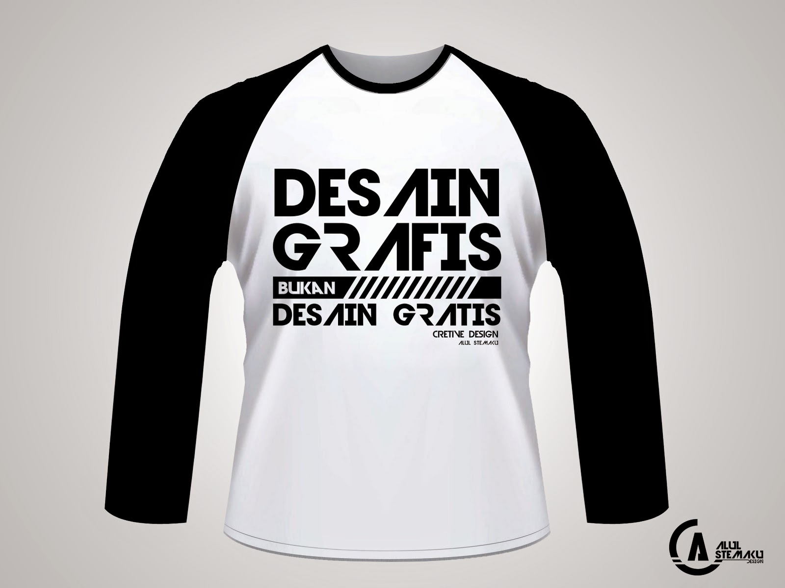 Contoh desain t shirt kelas - Download Gambar Desain Kaos Lengan Panjang Psd