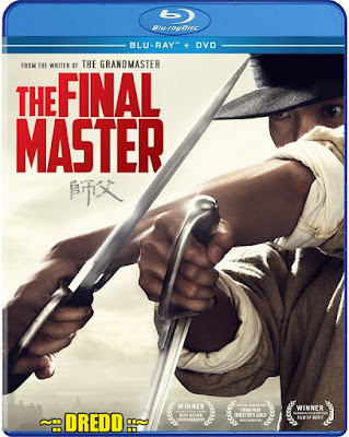 The Final Master 2015 Dual Audio 720p BRRip 600Mb HEVC x265