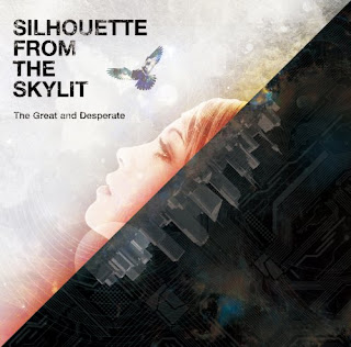 Silhouette from the Skylit - The Great and Desperate
