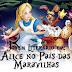 TAG: Alice no País das Maravilhas!