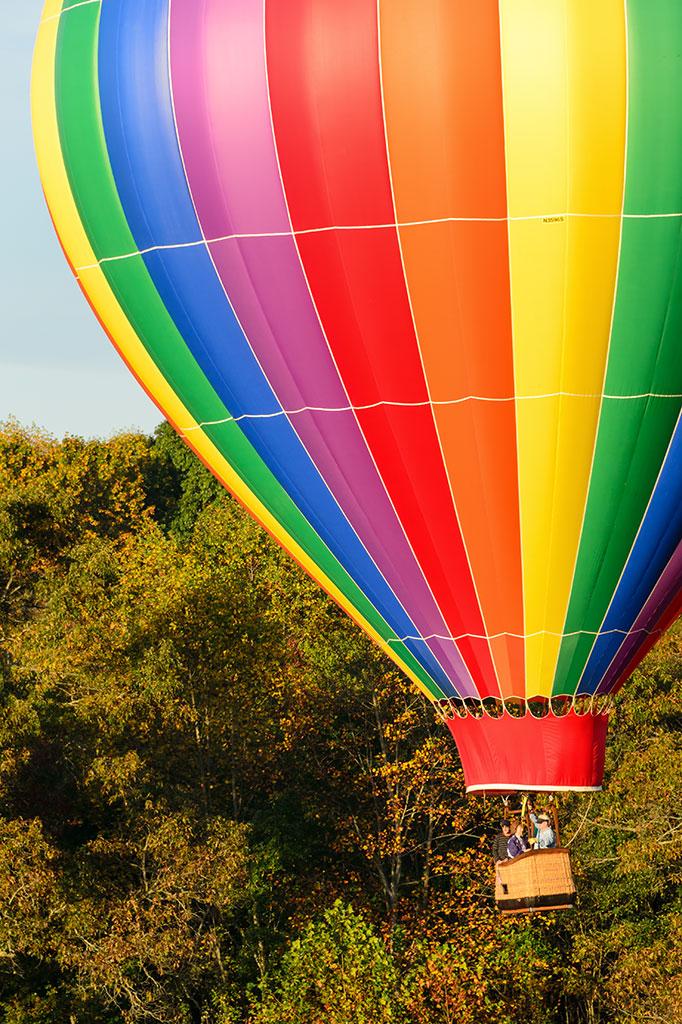 Carolina BalloonFest in Statesville, NC