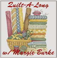 Quilt-A-Long with Margie Burke