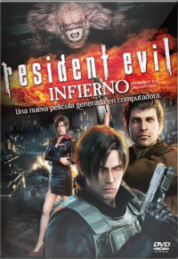 Resident Evil – Infierno Online