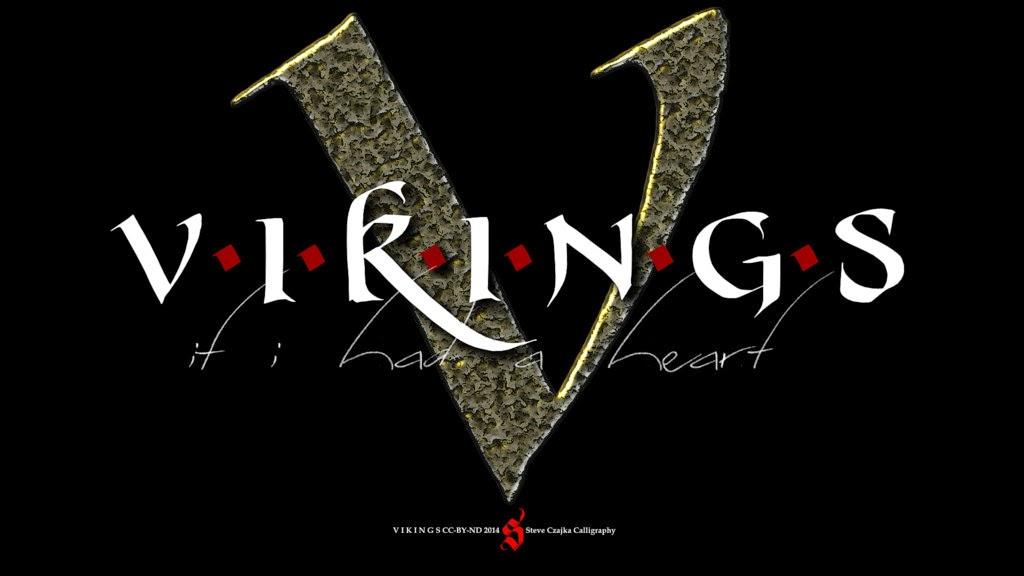 vikings-history-channel-season-3-logo
