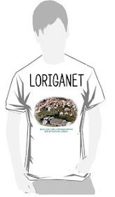 T-Shirt Loriganet
