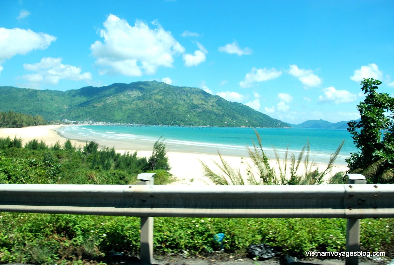 Du lịch biển Đại Lãnh ở Khánh Hòa