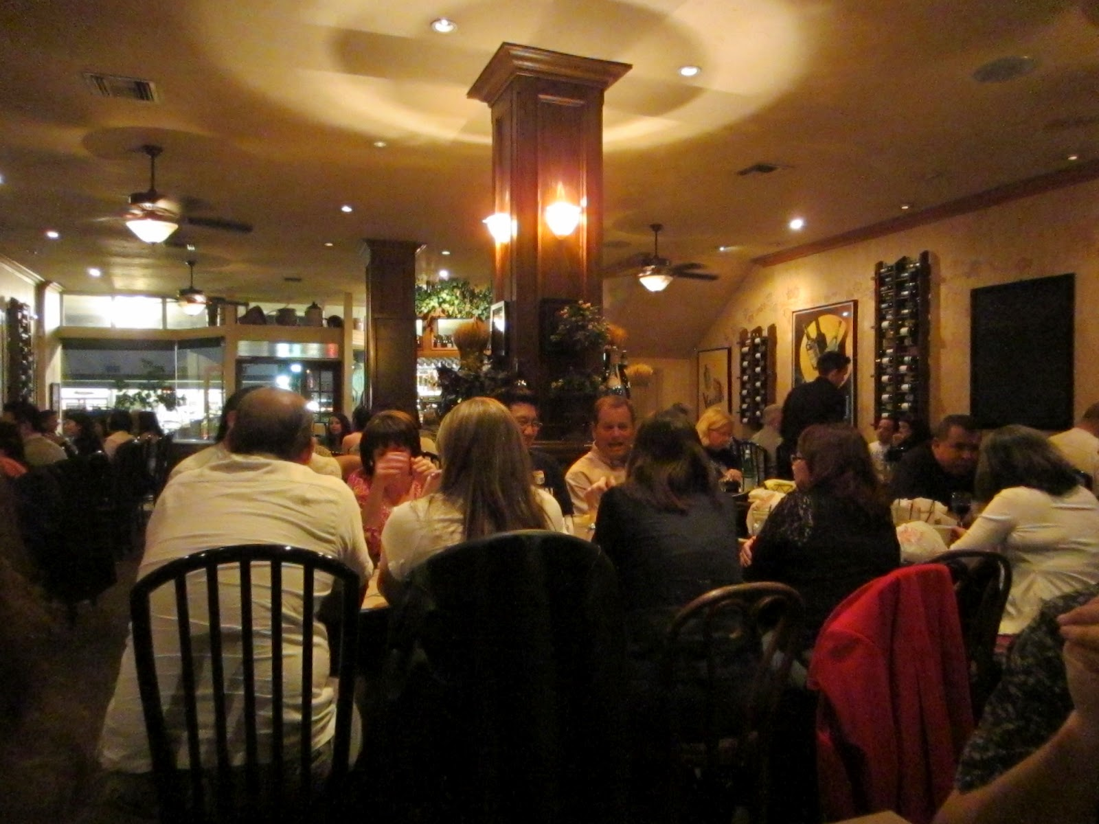 Oh the places we went aruffo 39 s italian cuisine in for Aruffo s italian cuisine