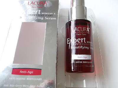 Aldi Lacura Expert Serum Review