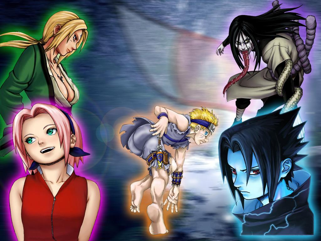 naruto vf wallpapers: Naruto: The Best Anime Series