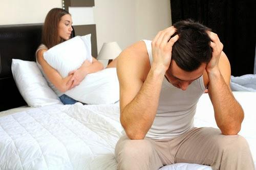 Penyebab Kemandulan para Pria dan Wanita