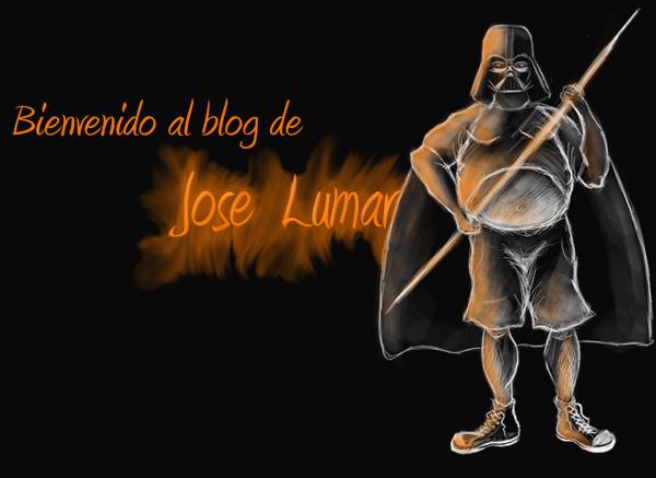 JOSE LUMAR