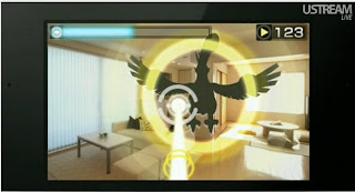 Pokemon AR Searcher Bird Pokemon
