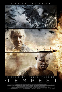 Watch The Tempest 2010 DVDRip Hollywood Movie Online | The Tempest 2010 Hollywood Movie Poster