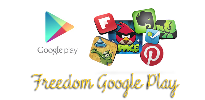Download Freedom v1.06 Apk