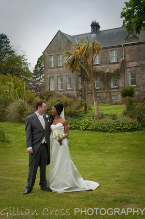 Embleton Hall Wedding