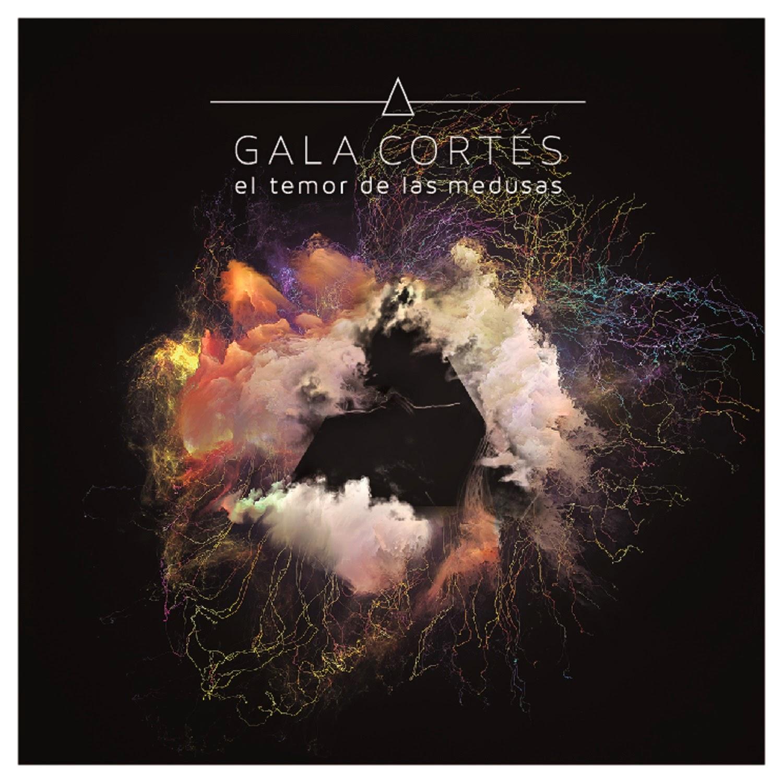 Gala Cortés El temor de las medusas