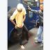 Video Pengemis yang Tertangkap Polisi, Ternyata Pura-Pura Buntung. TERLALU!