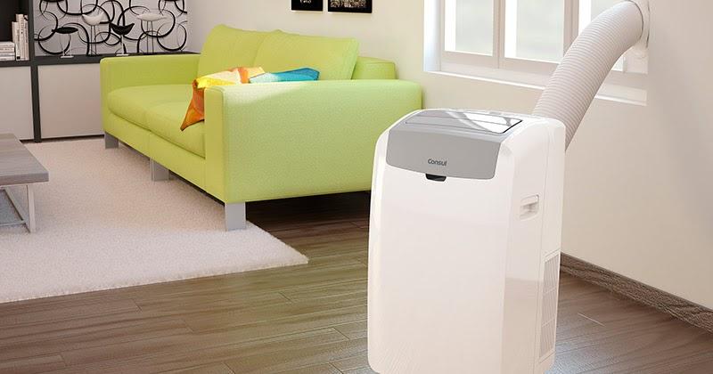 Testamos ar condicionado que pode ser instalado em at 12 for Consul tutorial