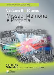 Jornadas Missionárias 2012